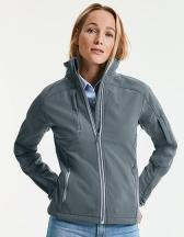 Ladies` Bionic Softshell Jacket