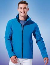 Ablaze Printable Softshell Jacket