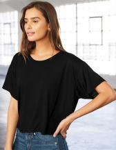Flowy Boxy T-Shirt